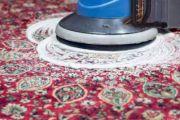 Химчистка (чистка) натуральных ковров