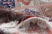 Химчистка (чистка) шерстяных ковров